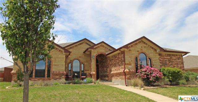 2605 Techny Drive, Harker Heights, TX 76548 (MLS #344800) :: Erin Caraway Group