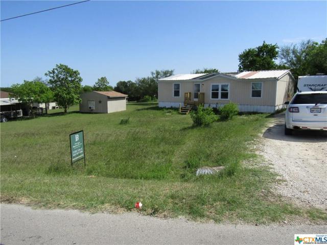 1115 Grandview, San Marcos, TX 78666 (MLS #344842) :: Erin Caraway Group