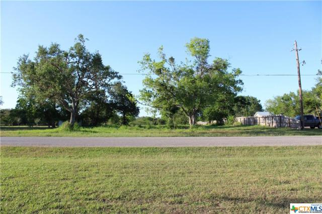 000 E Ward, Goliad, TX 77963 (MLS #344852) :: RE/MAX Land & Homes