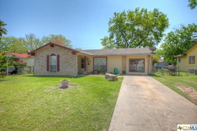 412 Marilyn, Schertz, TX 78154 (MLS #344878) :: Erin Caraway Group
