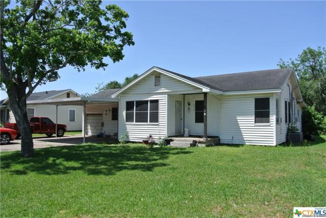 906 E Crestwood Drive, Victoria, TX 77901 (MLS #344882) :: RE/MAX Land & Homes