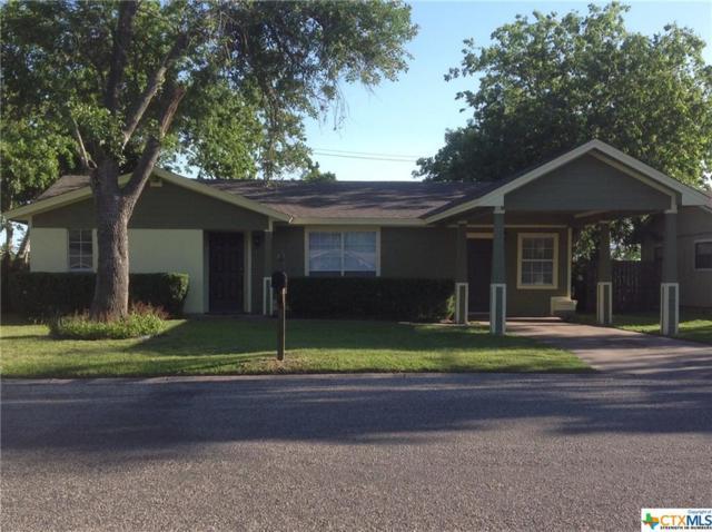 3009 Swan, Victoria, TX 77901 (MLS #344953) :: RE/MAX Land & Homes