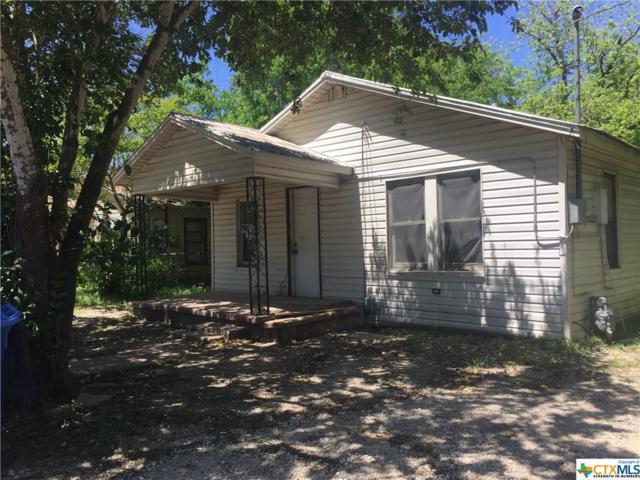 524 Avenue B, Seguin, TX 78155 (MLS #345002) :: Erin Caraway Group