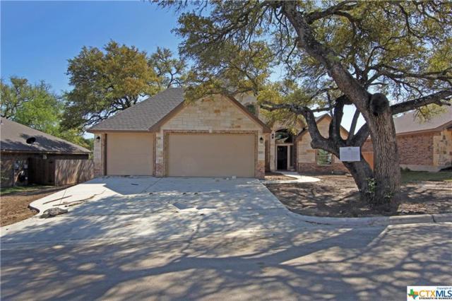 1729 Yturria, Belton, TX 76513 (MLS #345050) :: Erin Caraway Group
