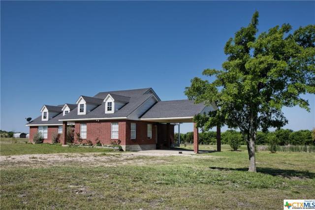 9959 Pritchard, Temple, TX 76501 (MLS #345060) :: Erin Caraway Group