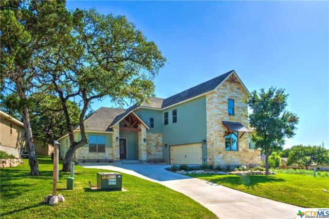617 Hannahs Run, New Braunfels, TX 78130 (MLS #345072) :: The Suzanne Kuntz Real Estate Team