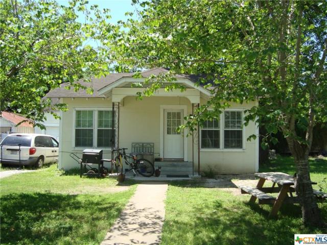 617 N College, Gonzales, TX 78629 (MLS #345141) :: Texas Premier Realty
