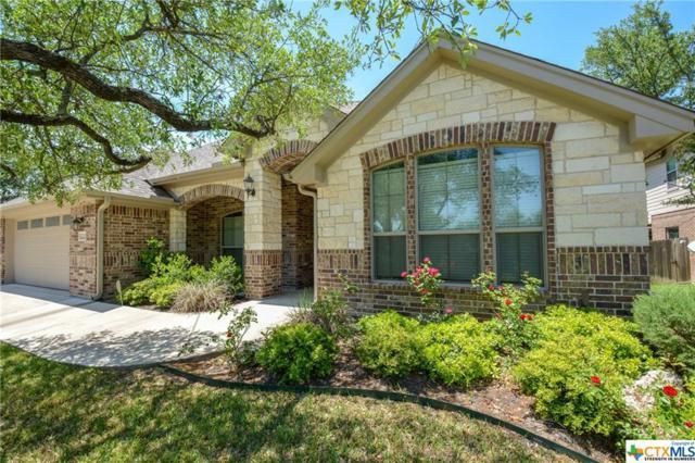 3211 South Fork Circle, Belton, TX 76513 (MLS #345230) :: Erin Caraway Group