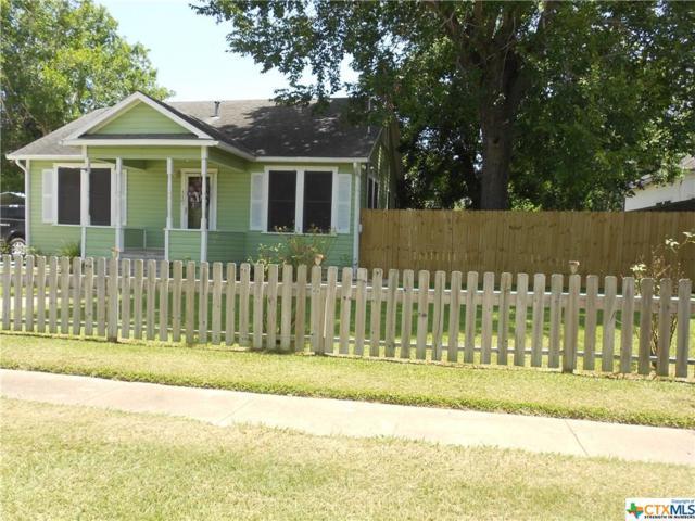 110 E Summit Street, Schulenburg, TX 78956 (MLS #345232) :: Erin Caraway Group