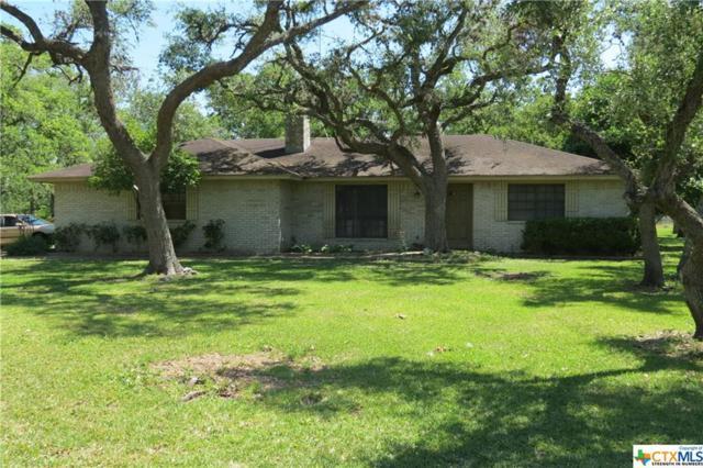 77 Padre Lane, Victoria, TX 77905 (MLS #345264) :: Magnolia Realty