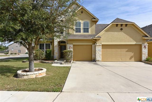 506 Oakmont Way, Cibolo, TX 78108 (MLS #345280) :: Erin Caraway Group