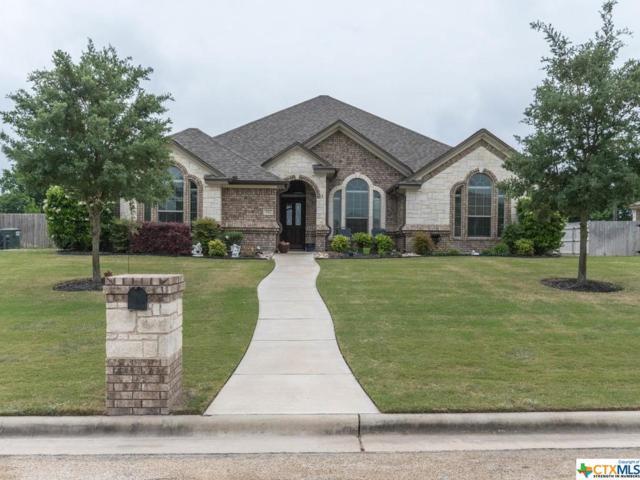 192 Ranger, Salado, TX 76571 (MLS #345285) :: Magnolia Realty
