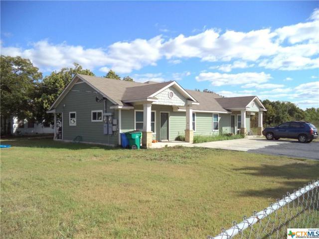 1227-1229 Jefferson Avenue, Seguin, TX 78155 (MLS #345399) :: Magnolia Realty
