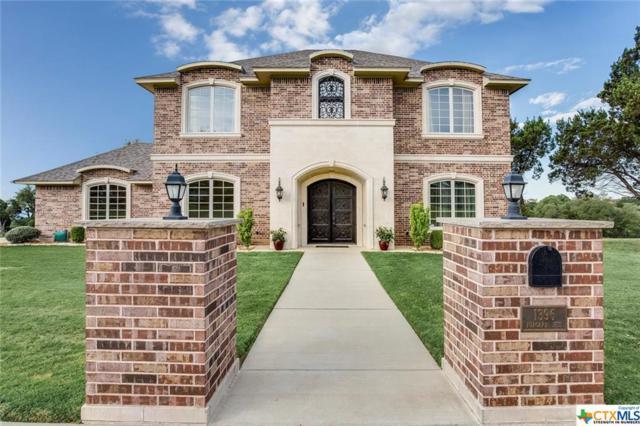 1396 Niagara Heights, Belton, TX 76513 (MLS #345404) :: The Suzanne Kuntz Real Estate Team