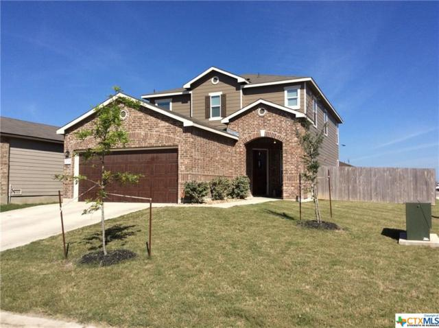 2039 Shire Meadows, New Braunfels, TX 78130 (MLS #345409) :: Erin Caraway Group