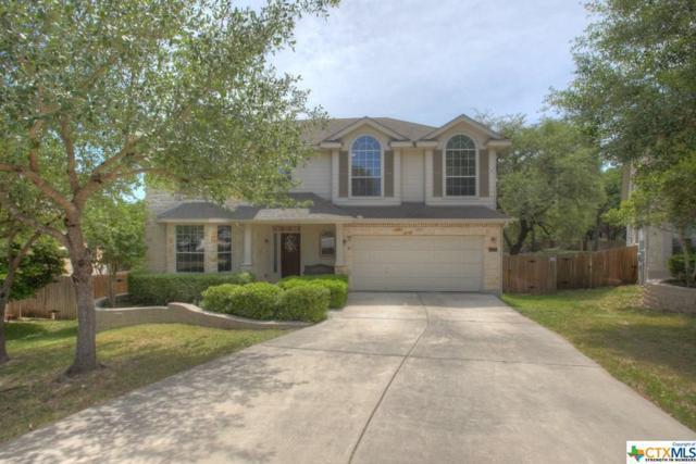 3235 Espada, New Braunfels, TX 78132 (MLS #345437) :: Erin Caraway Group