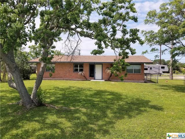 1202 Adams Avenue, Port O'Connor, TX 77982 (MLS #345575) :: The Suzanne Kuntz Real Estate Team