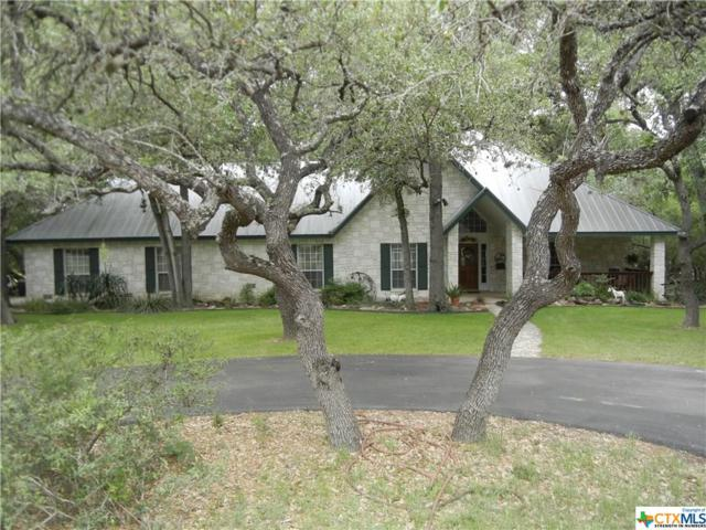 770 Shepherds Ranch, Bulverde, TX 78163 (MLS #345576) :: Erin Caraway Group