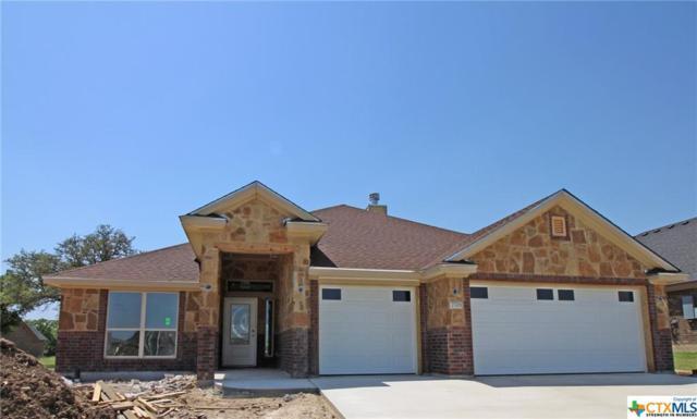 7701 Obsidian Drive, Killeen, TX 76542 (MLS #345612) :: Erin Caraway Group