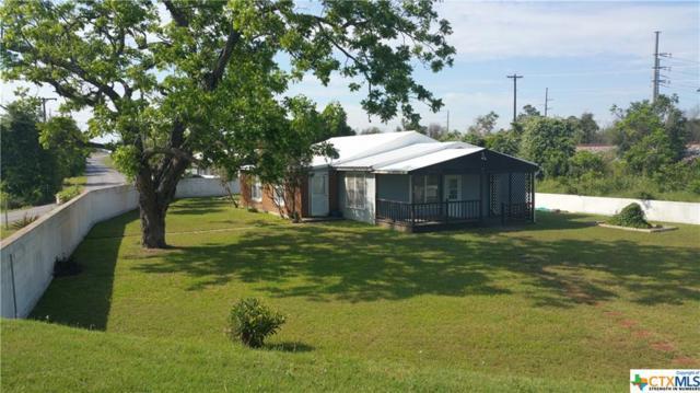 5101 Lingo, Victoria, TX 77904 (MLS #345622) :: Magnolia Realty