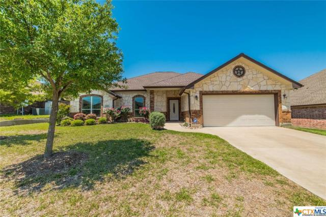 2531 Leatherwood Drive, Harker Heights, TX 76548 (MLS #345626) :: Erin Caraway Group