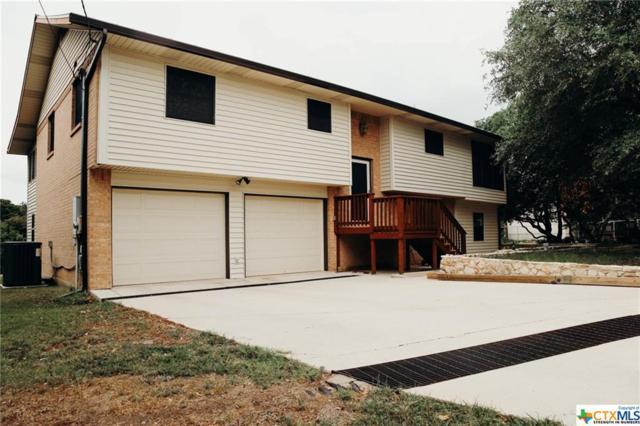 1191 Hedgestone, Canyon Lake, TX 78133 (MLS #345662) :: Magnolia Realty
