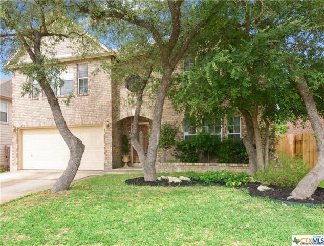 439 Bluegrass Creek, San Antonio, TX 78253 (MLS #345663) :: Erin Caraway Group