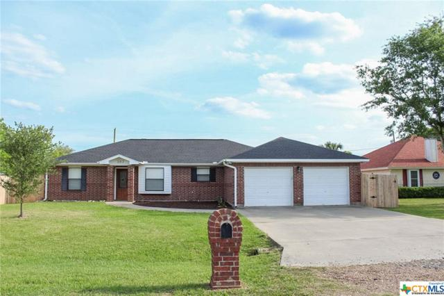107 Owl, Victoria, TX 77905 (MLS #345674) :: Erin Caraway Group