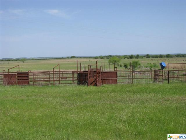 TBD County Rd 139, Gatesville, TX 76528 (MLS #345694) :: The Myles Group