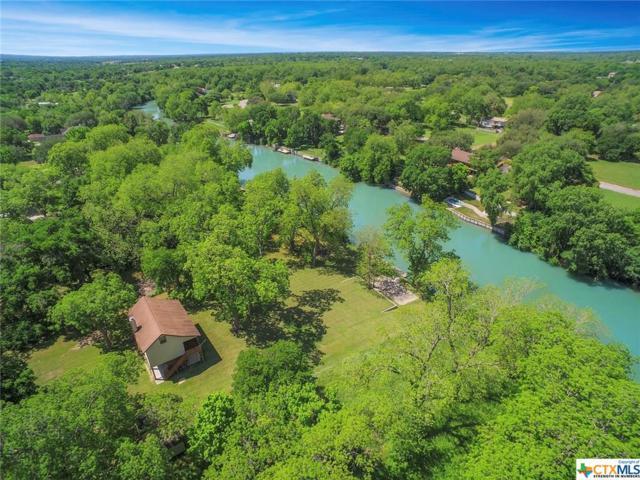 276 Deerslayer Drive, Seguin, TX 78155 (MLS #345700) :: Magnolia Realty