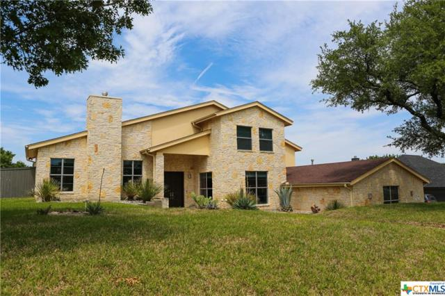 1302 Harvest, Nolanville, TX 76559 (MLS #345706) :: Erin Caraway Group