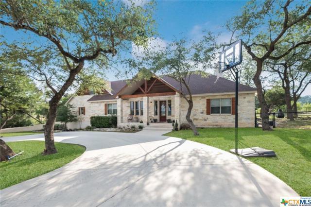 1112 Santa Rosa, Canyon Lake, TX 78133 (MLS #345803) :: Magnolia Realty