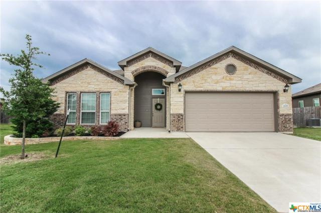 1425 Neuberry Cliffe, Temple, TX 76502 (MLS #345805) :: Magnolia Realty