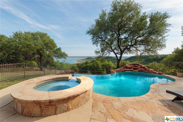 4411 Lago Vista, Belton, TX 76513 (MLS #345850) :: Erin Caraway Group
