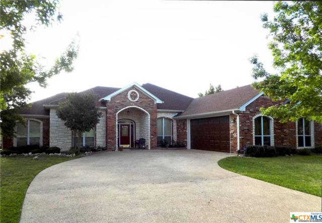 3928 Bella Vista Loop, Harker Heights, TX 76548 (MLS #345975) :: Erin Caraway Group