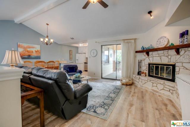 1042 Parkview, Canyon Lake, TX 78133 (MLS #345979) :: Magnolia Realty