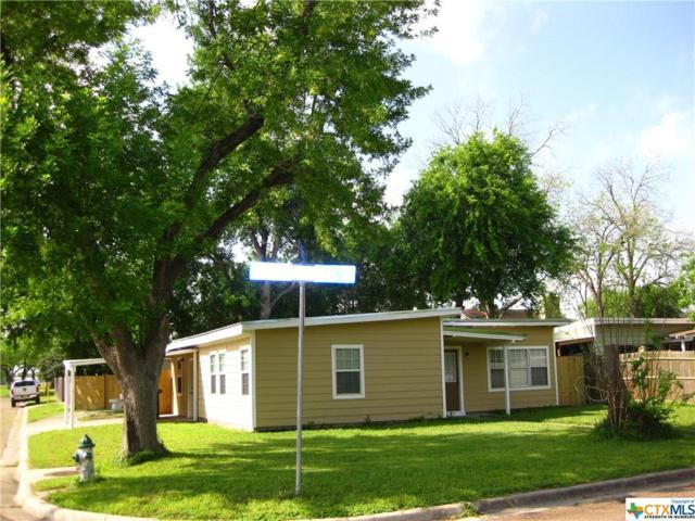 1611 Rosebud, Victoria, TX 77901 (MLS #345996) :: RE/MAX Land & Homes