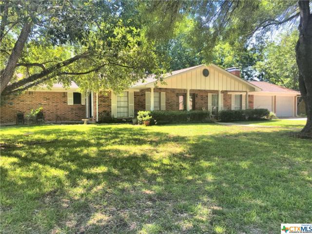 1507 Parkview, Lockhart, TX 78644 (MLS #346000) :: Magnolia Realty