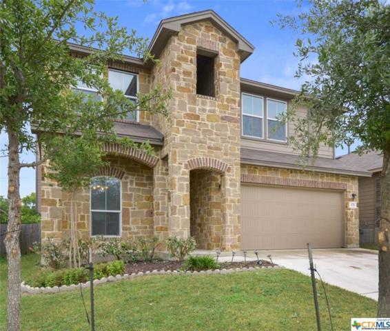 175 Finch Knoll, San Antonio, TX 78253 (MLS #346036) :: Erin Caraway Group