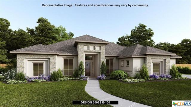 1025 Stradina, New Braunfels, TX 78132 (MLS #346076) :: Magnolia Realty
