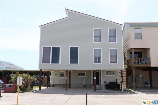 114 La Caleta Drive, Port O'Connor, TX 77982 (MLS #346084) :: Magnolia Realty