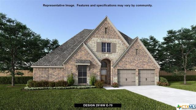 665 Vale Court, New Braunfels, TX 78132 (MLS #346092) :: Magnolia Realty