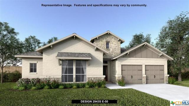 595 Cloister Road, New Braunfels, TX 78132 (MLS #346097) :: Erin Caraway Group