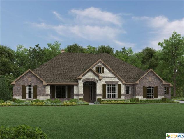5644 Copper Valley, New Braunfels, TX 78132 (MLS #346144) :: Magnolia Realty