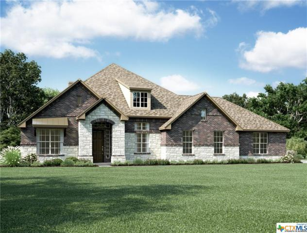 5675 Copper Valley, New Braunfels, TX 78132 (MLS #346169) :: Magnolia Realty