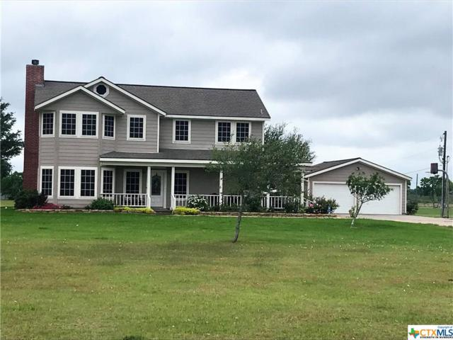 146 County Road 3011, Edna, TX 77957 (MLS #346215) :: RE/MAX Land & Homes