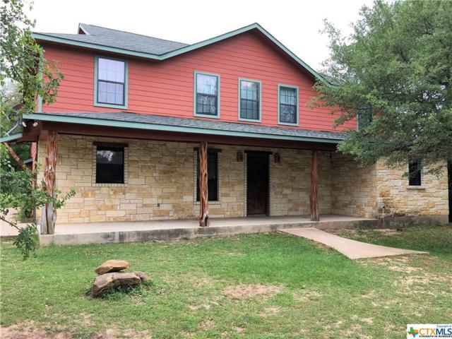 450 Westwood, Lockhart, TX 78644 (MLS #346222) :: Magnolia Realty