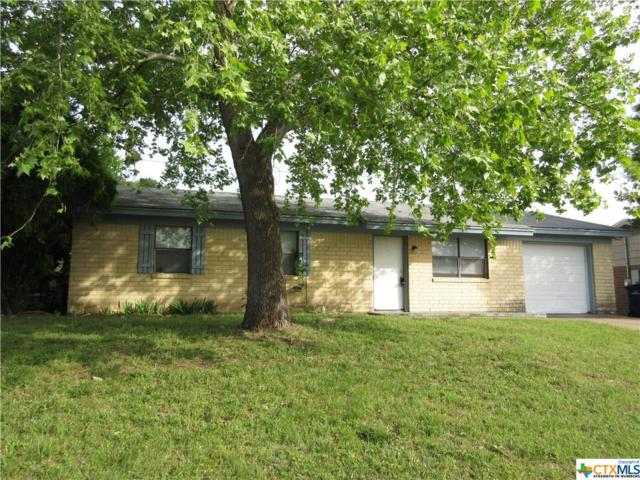 712 N 19th, Copperas Cove, TX 76522 (MLS #346232) :: Magnolia Realty