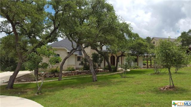 1964 Hunters Cove, New Braunfels, TX 78132 (MLS #346256) :: Erin Caraway Group
