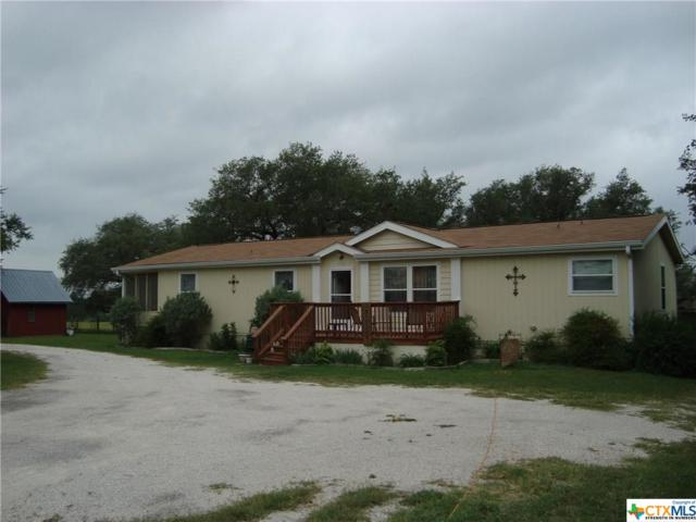 7728 Fm 1116, Gonzales, TX 78629 (MLS #346433) :: Erin Caraway Group